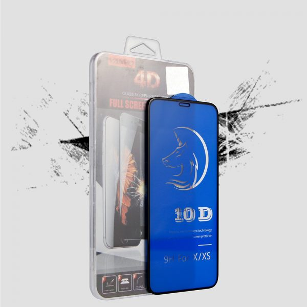 Tempered Glass Vanvo 4D IPHONE