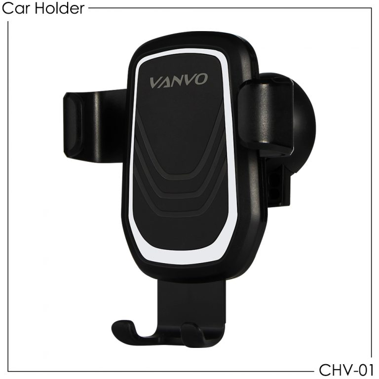 Vanvo Car Holder CHV-01