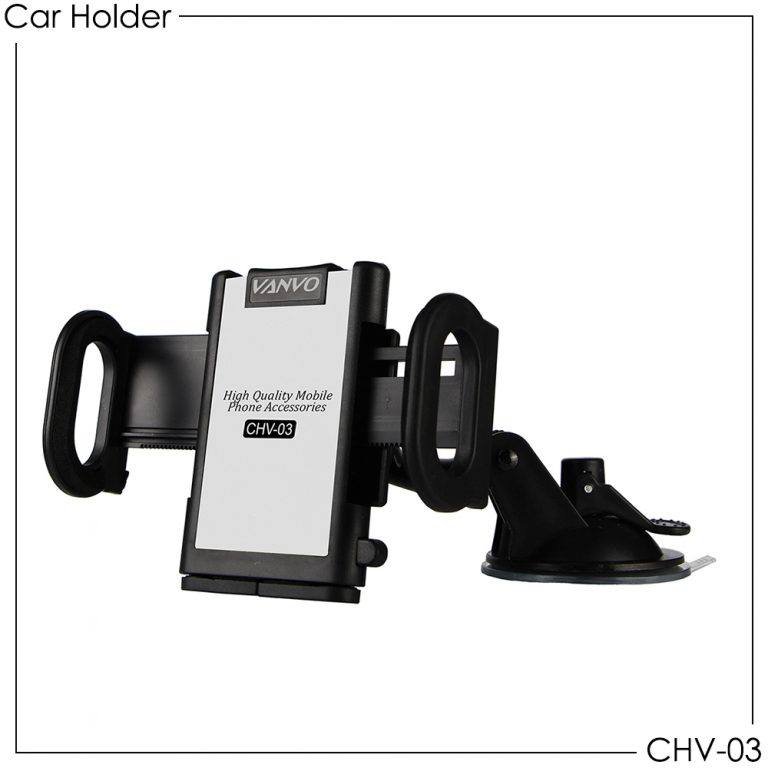Vanvo Car Holder CHV-03