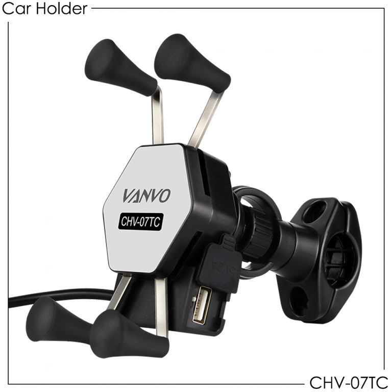 Vanvo Car Holder CHV-07TC