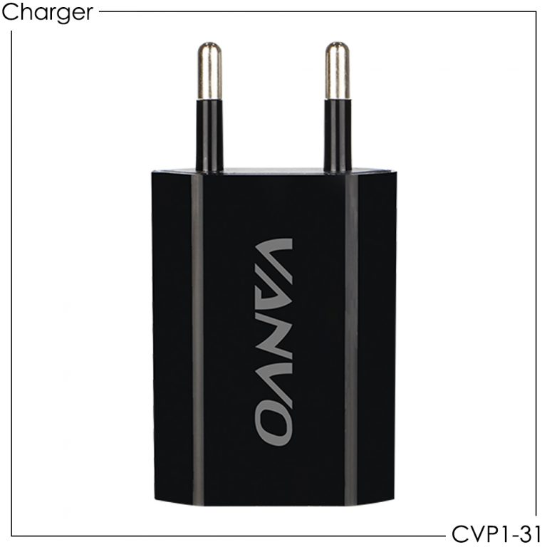 Smart Charger Vanvo Singgle USB CVP1-31