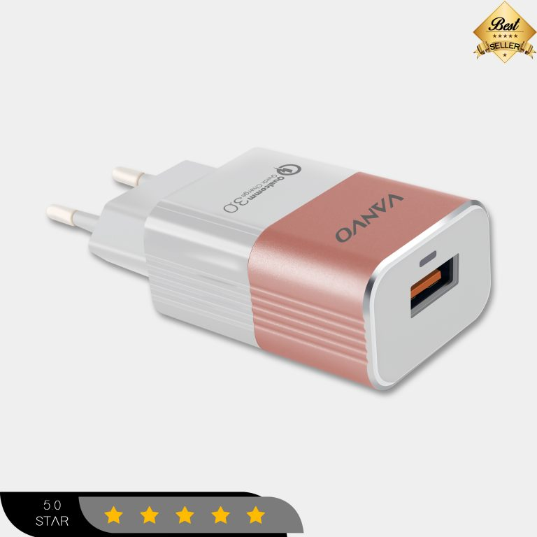 Adaptive Travel Charger CVP1-803
