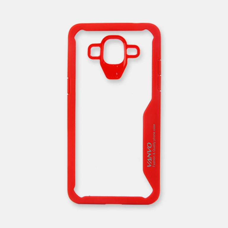 Softcase Clear Fit