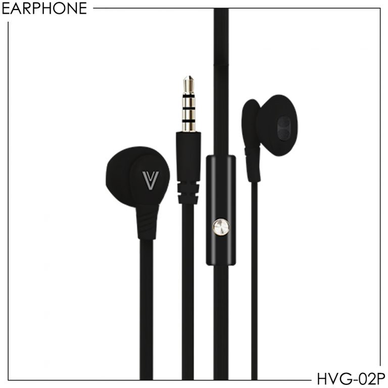 Earphone Vanvo HVG-02P