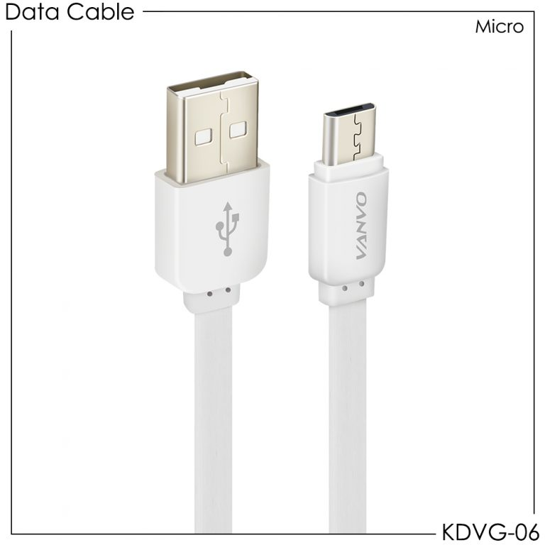 Kabel Data Vanvo KDVG-06 (micro)