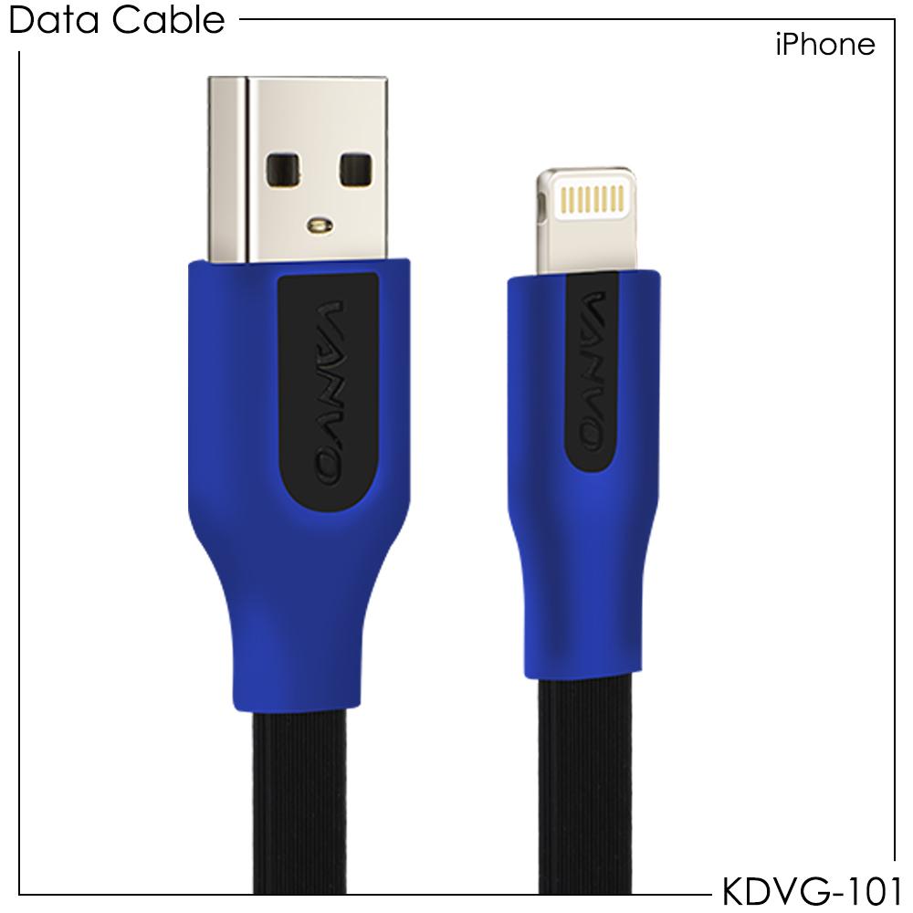 Kabel Data Vanvo KDVG-101 for Iphone