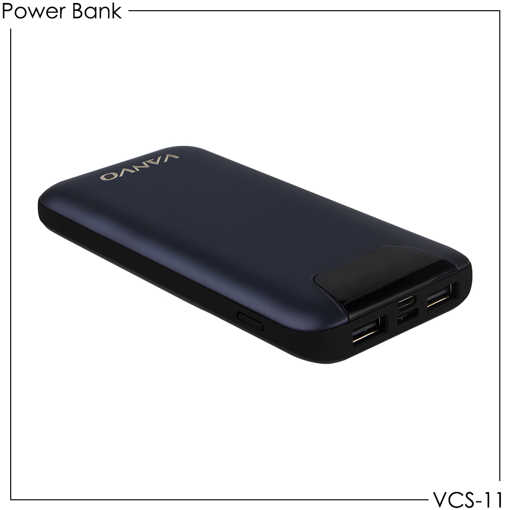 Power Bank Vanvo VCS-11 10000mAh