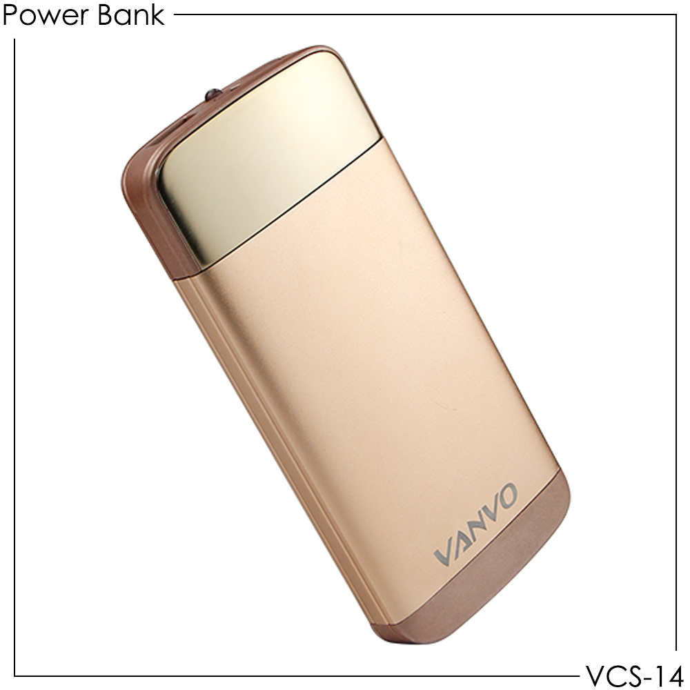Power Bank Vanvo VCS-14 10000mAh