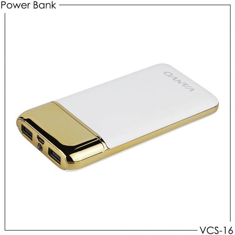 Power Bank Vanvo VCS-16 10000mAh