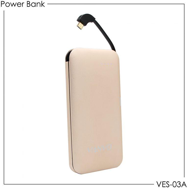 PowerBank Vanvo VES-03A 8000 mAh
