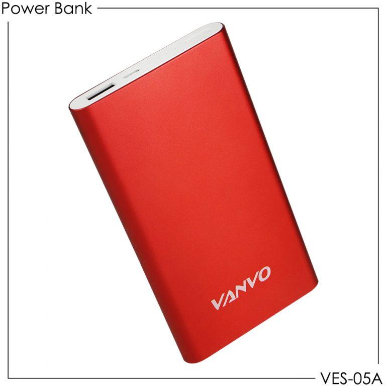 PowerBank Vanvo VES-05A 8000mAh