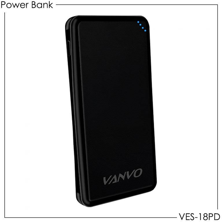 Power Bank Vanvo VES-18PD 10000mAh