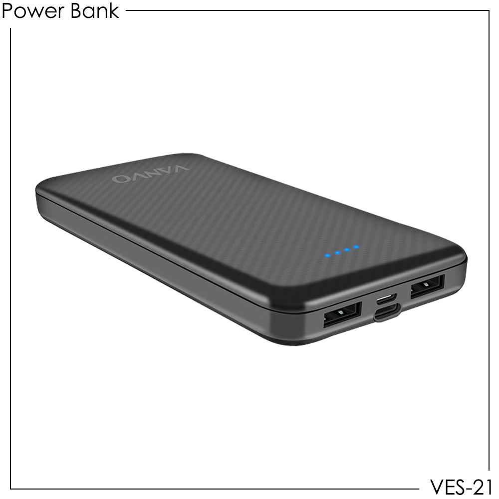 Power Bank Vanvo VES-21 10000mAh