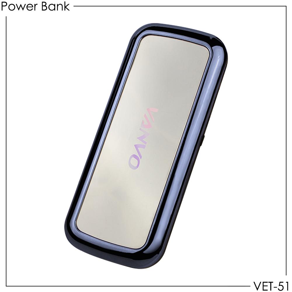 PowerBank Vanvo VET-51 11000mAh