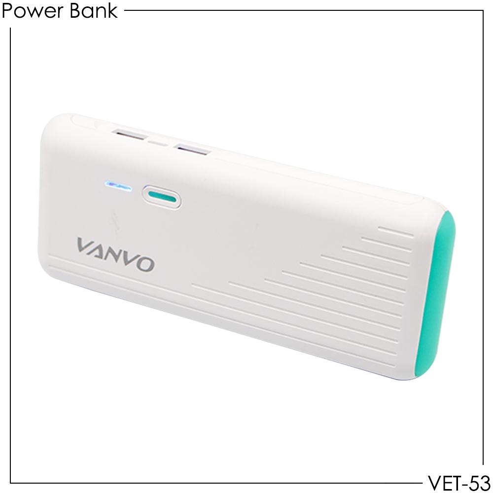PowerBank Vanvo VET-53 11000mAh