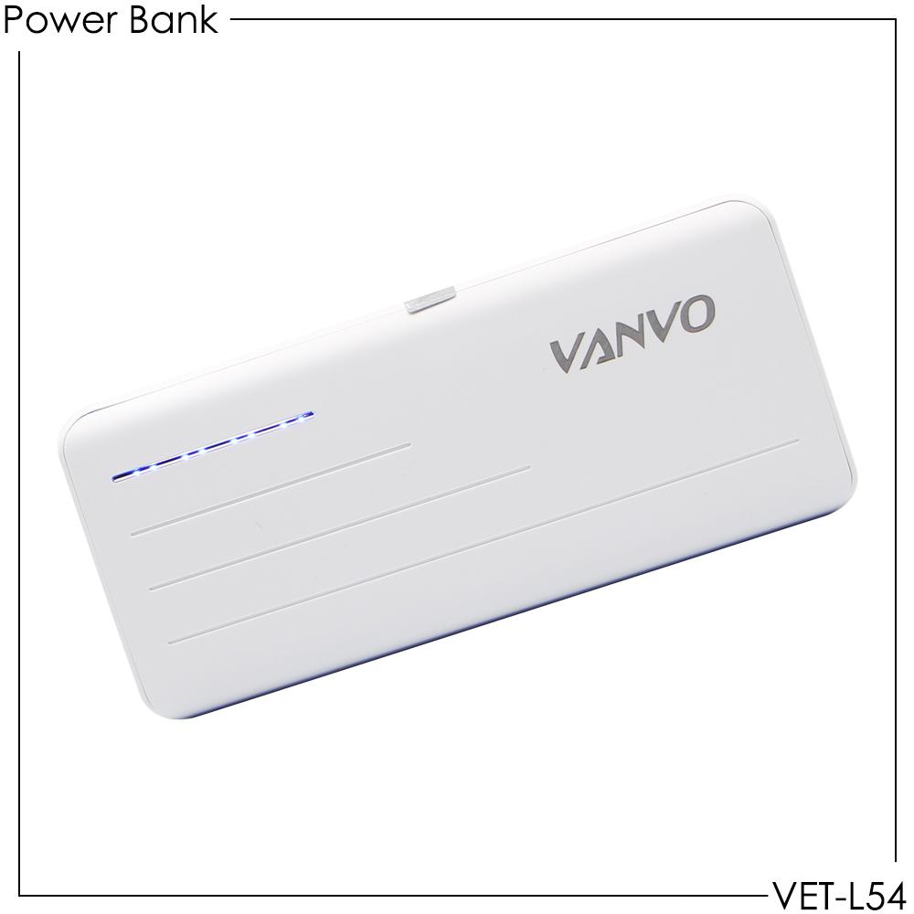 Power Bank Vanvo VET-L54 11000mAh