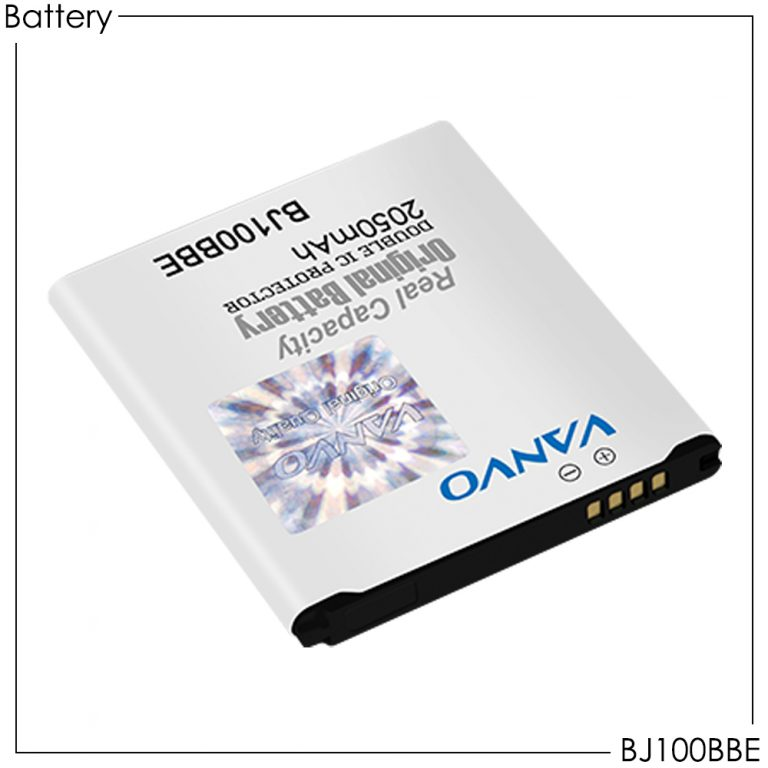 Battery Vanvo BJ100BBE 2050mAh (Samsung J100)