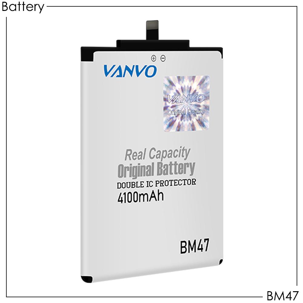 Battery Vanvo BM47 4100mAh (Xiaomi Redmi 3)