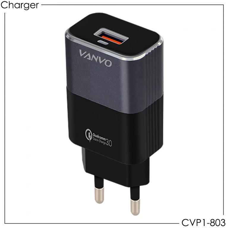 Adaptive Travel Charger CVP1-803