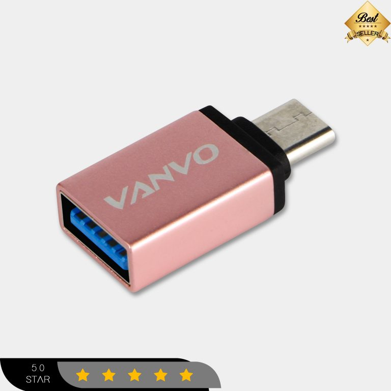 Vanvo USB OTG V1 (Type-C)