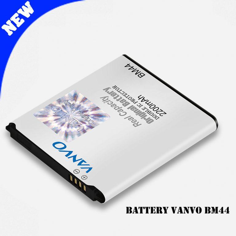 Battery Vanvo BM44 2200mAh