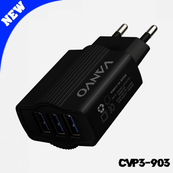 Premium Home Charger CVP3-903