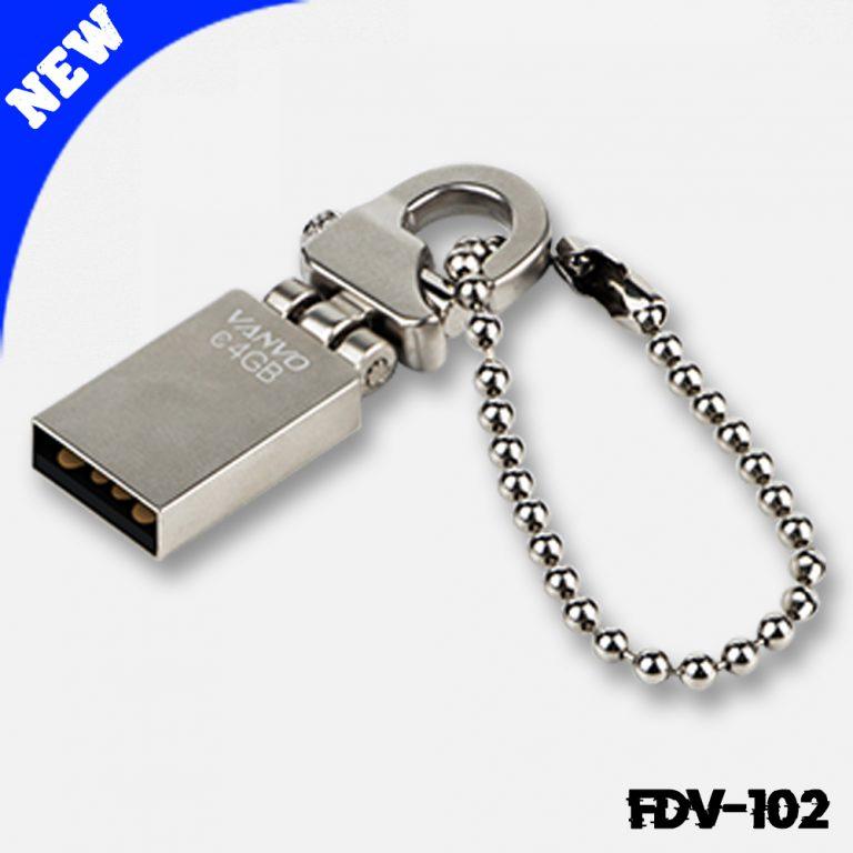 USB Flash Drive FDV-102