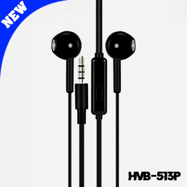 Music Earphone HVB-513P