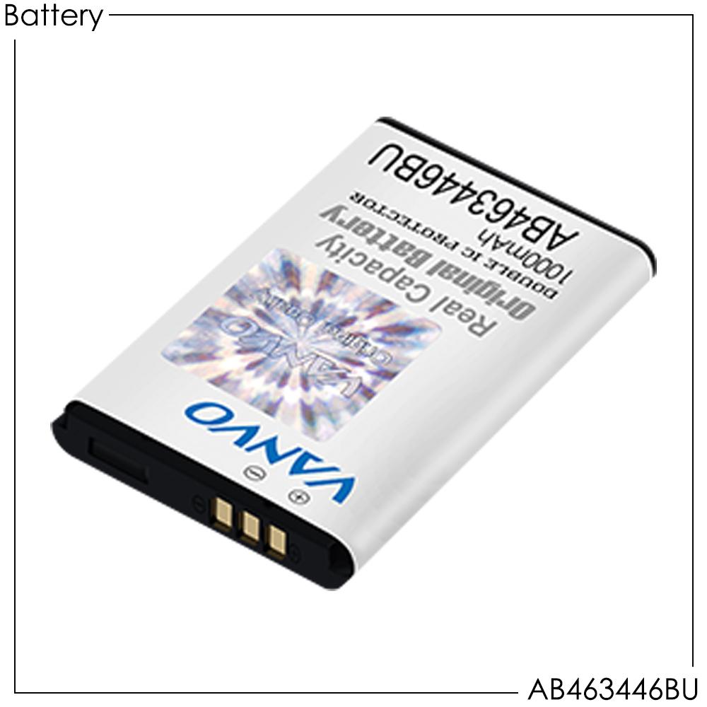 Battery Vanvo AB463446BU 1000mAh