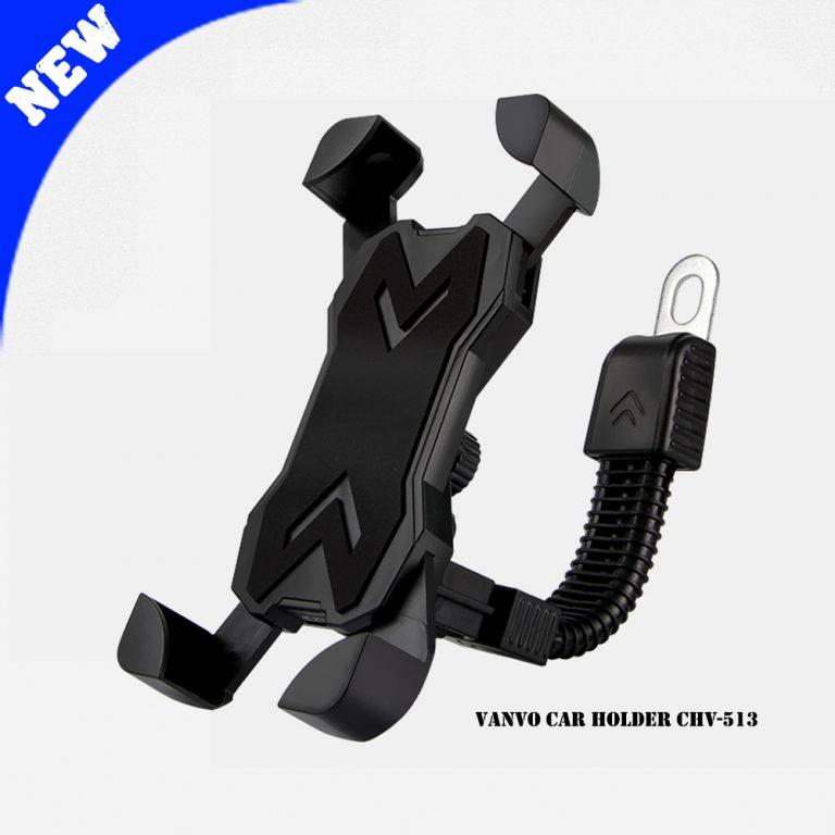 Motorcycle Phone Holder Vanvo CHV-513