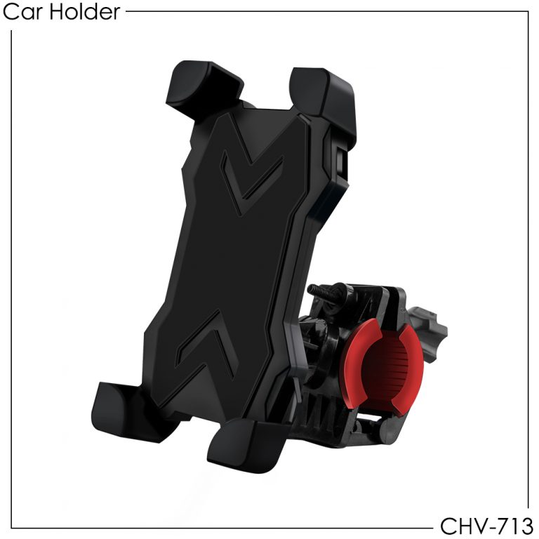 Vanvo Motorcycle Phone Holder CHV-713