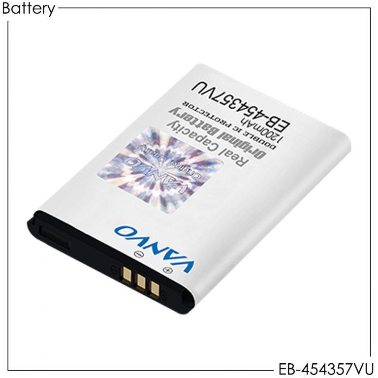 Battery Vanvo EB-454357VU 1200mAh