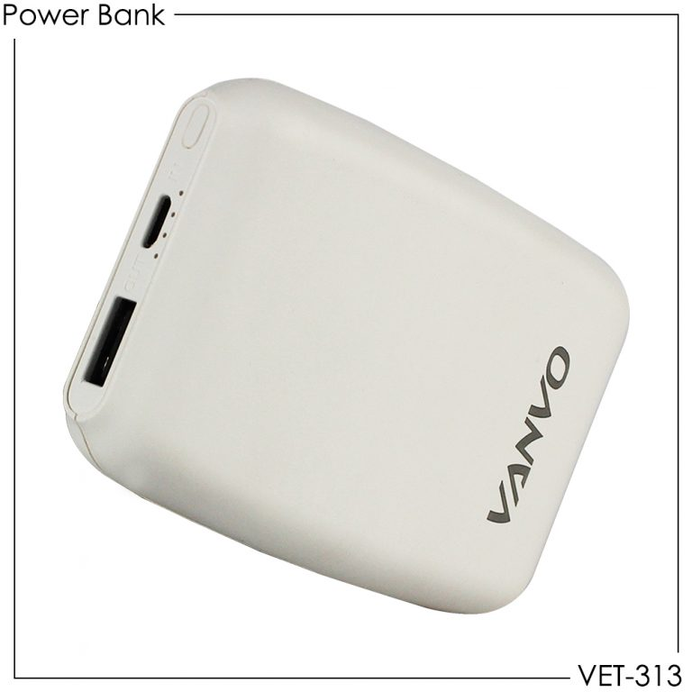 Power Bank Vanvo VET-313 6600mAh