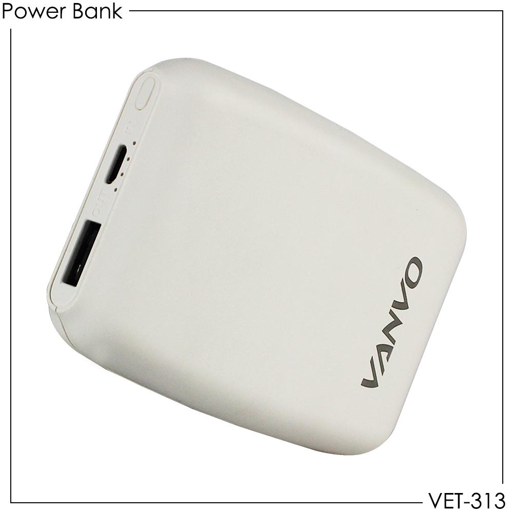 Power Bank Vanvo VET-313 6600mAh