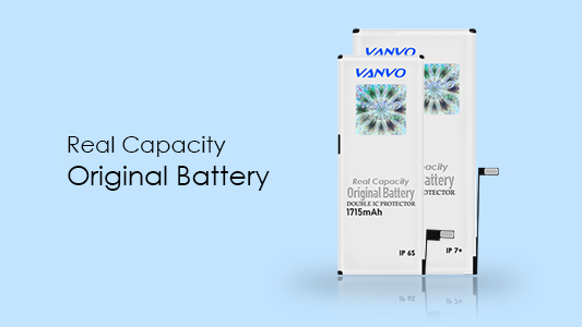 Explore Our Product Battery