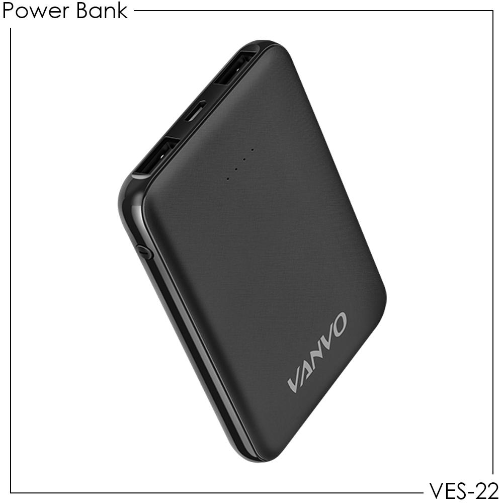 Power Bank Vanvo VES-22 5000mAh