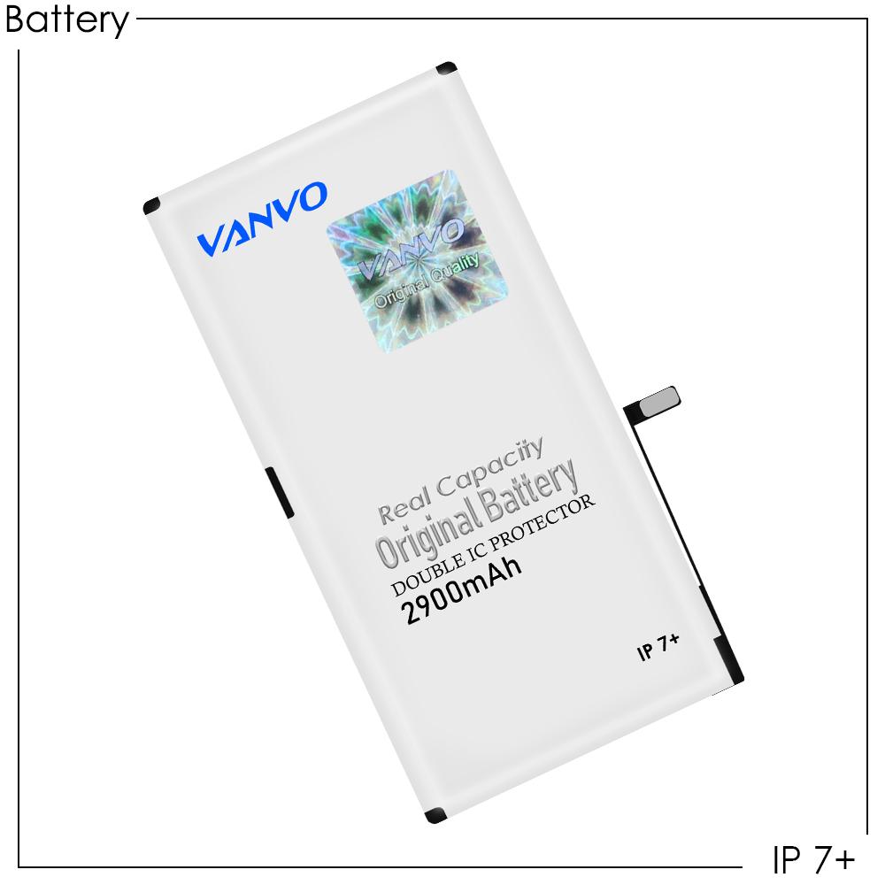 Battery Vanvo IP 7 Plus (iPhone 7 Plus) 2900mAh