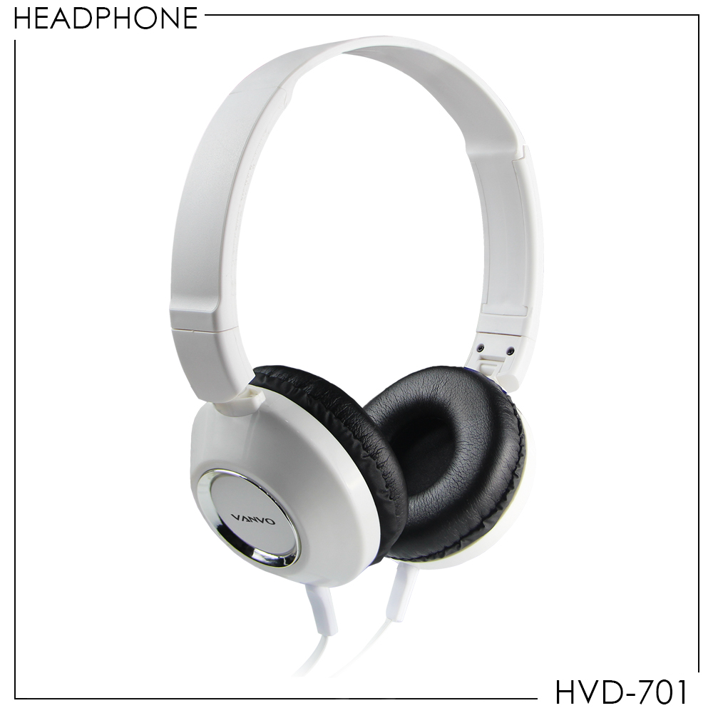Headphone Vanvo HVD-701